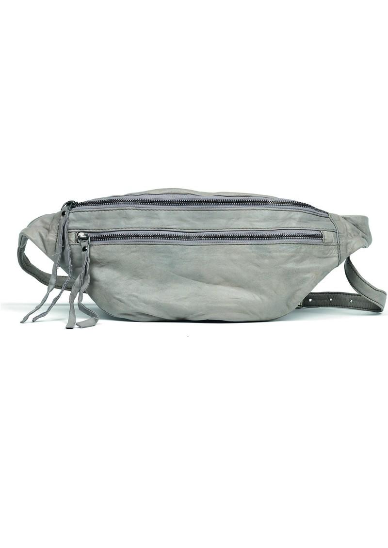 Becksondergaard V-Belly Bag - Grey main image