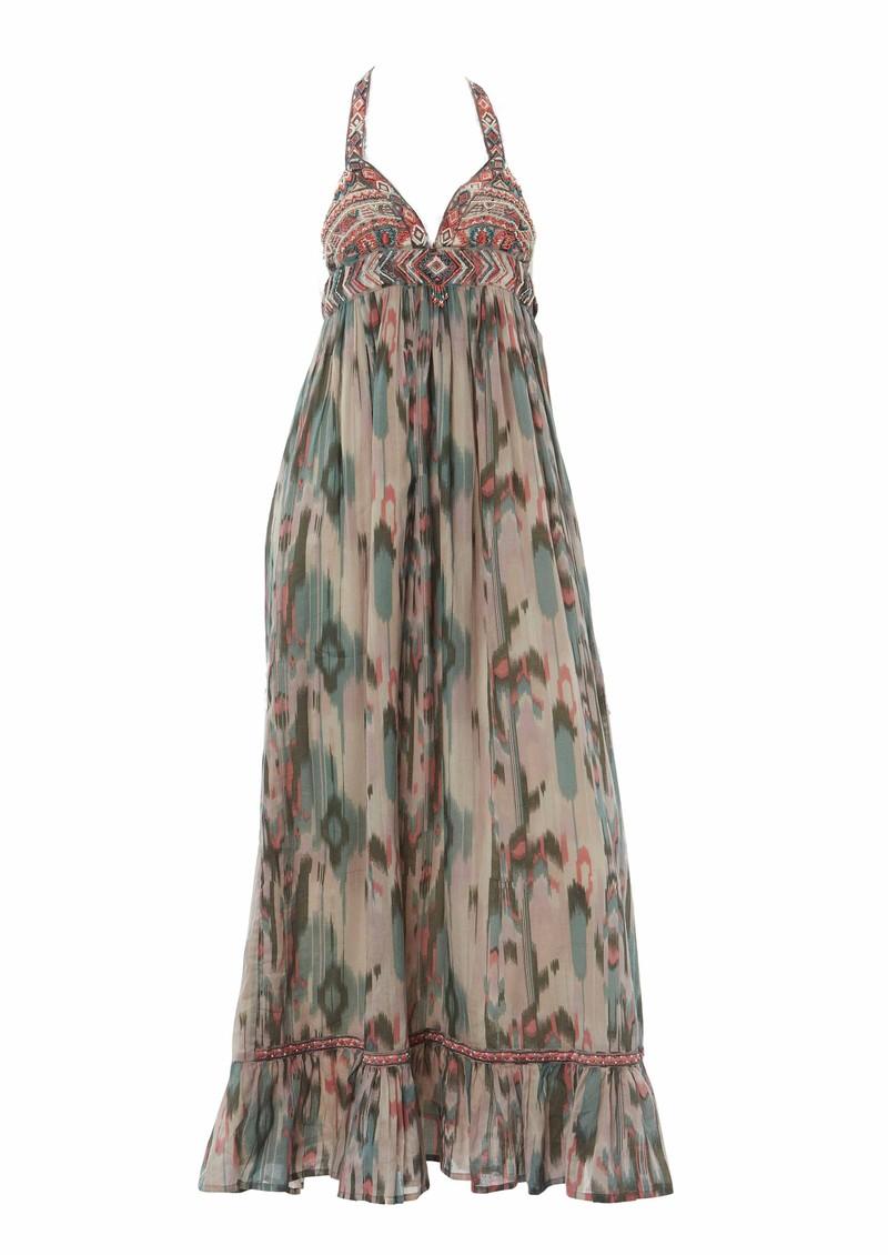 Star Mela Leia Maxi Dress - Vintage main image