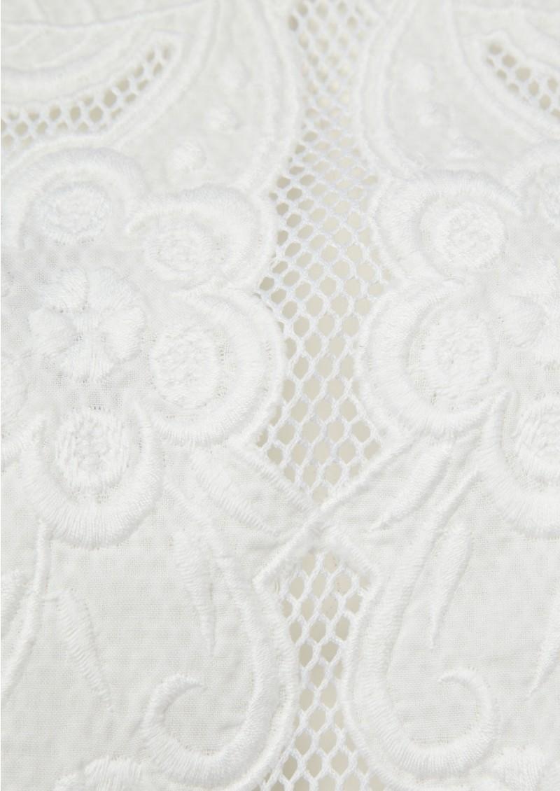 Maison Scotch Vintage Tee - Off White main image