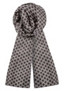 Tabby Dot's Silk Scarf - Mouse additional image