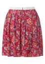 American Vintage Britton Skirt - Waititi