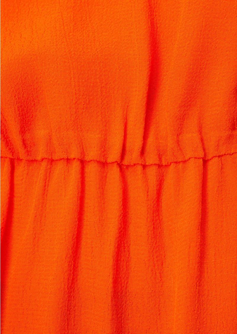 American Vintage Union Square Dress - Mandarin main image