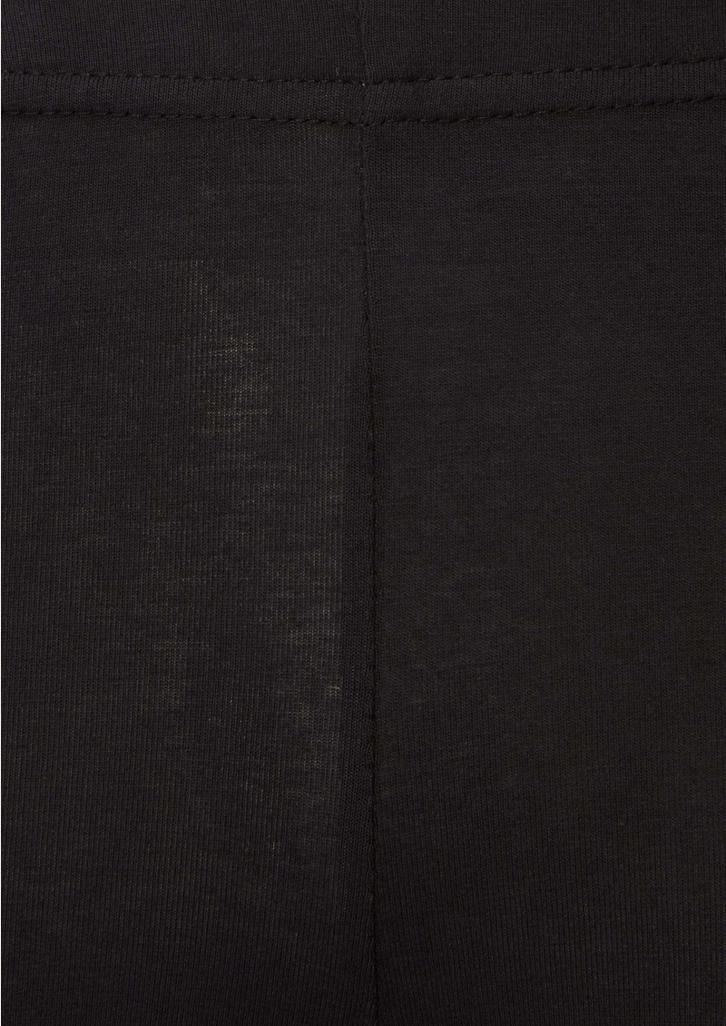 Bobi Ankle Leggings - Black main image