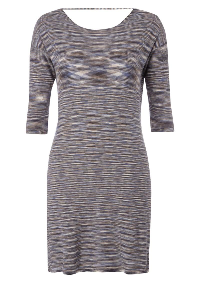 Virginie Castaway Jacky Dress - Blue main image