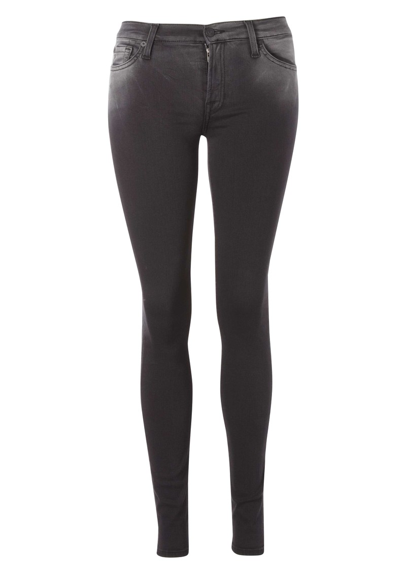 7 For All Mankind The Skinny Second Skin Legging Jean - Leanne main image