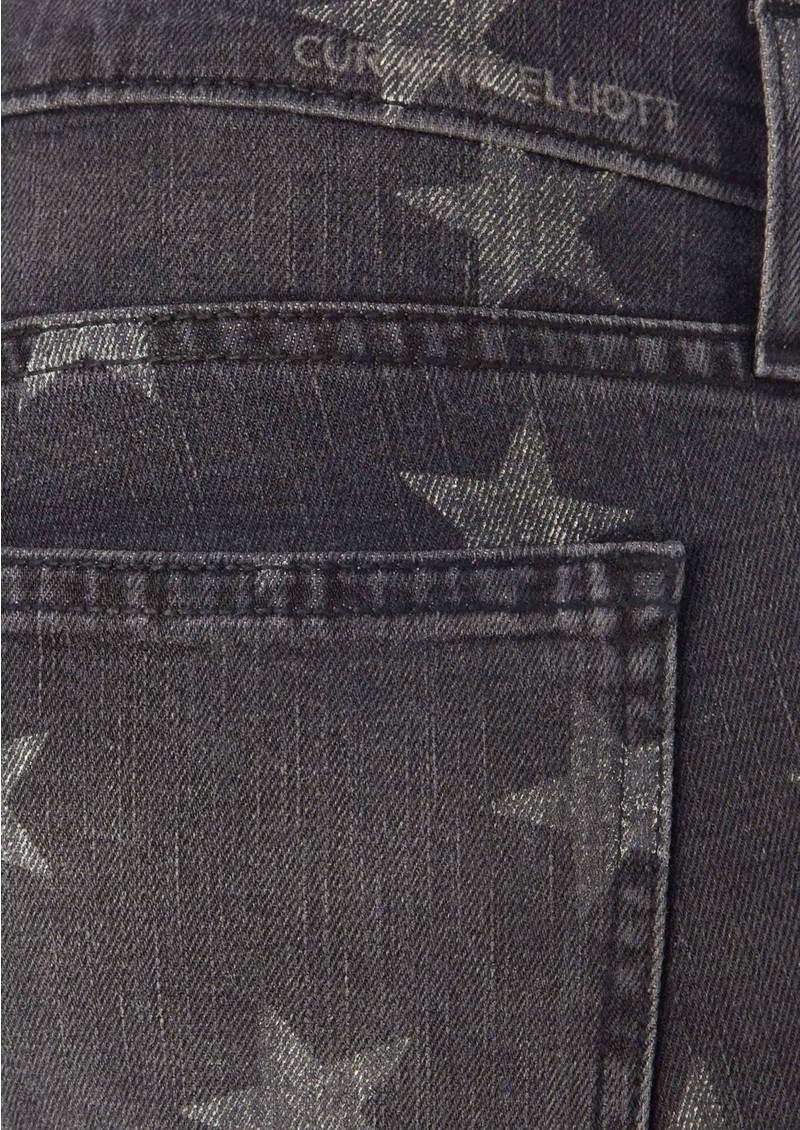 Current/Elliott Stiletto Skinny Jean - Northern Star main image