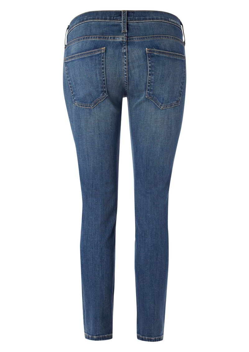 Current/Elliott Stiletto Skinny Jean - Saltwater main image