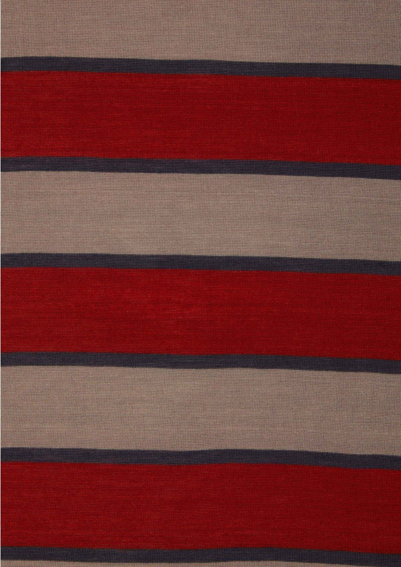 Great Plains Harper Striped Top - Rooster Combo main image