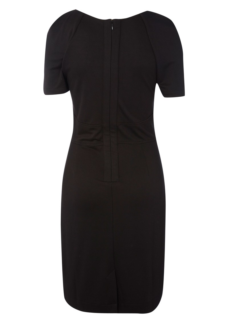 Great Plains Farrel Jersey Dress - Black main image