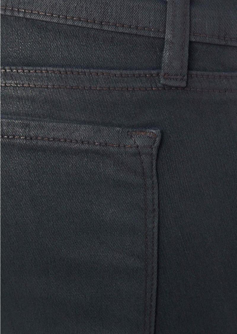 J Brand 901 Low-Rise Coated Legging - Patriot main image