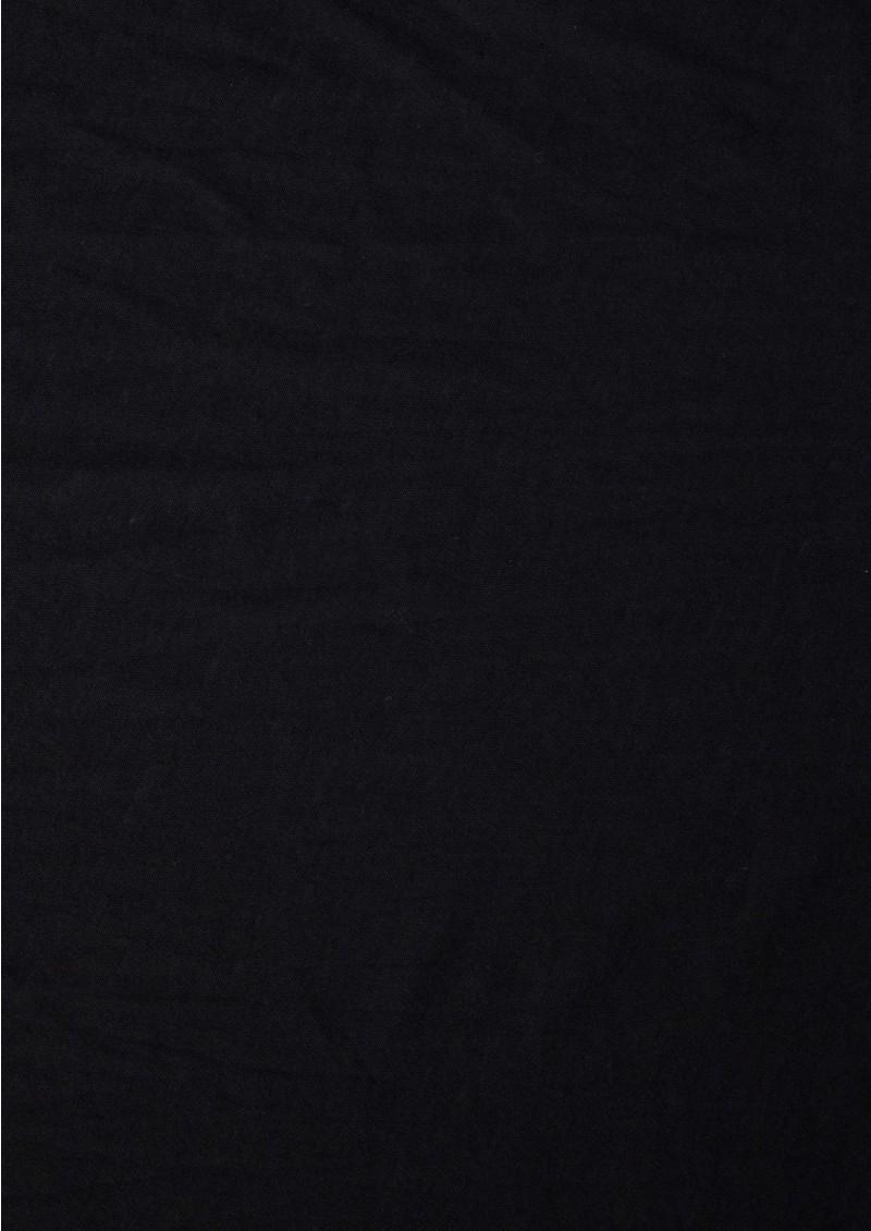 American Vintage Nouveau Mexique Scarf - Black main image
