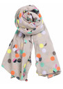 Becksondergaard X Polka Party Scarf - Multi