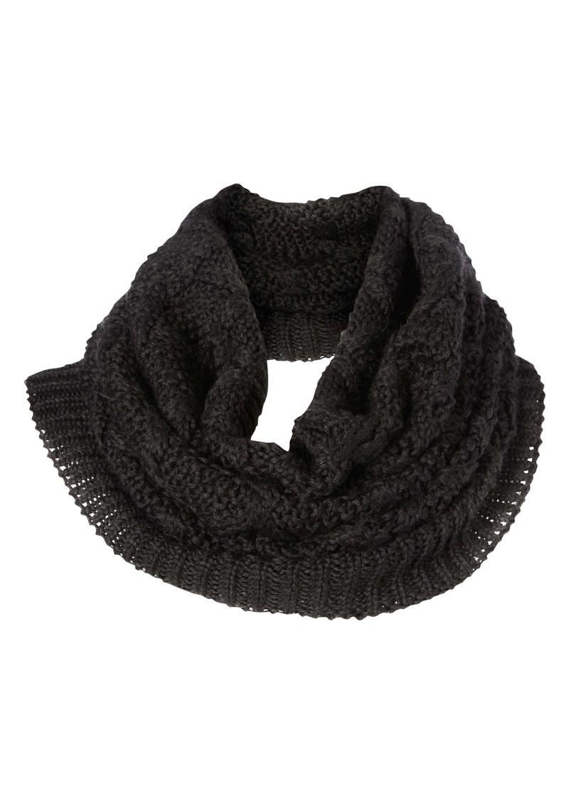 Great Plains Zurich Wool Mix Snood - Dark Aleutian main image