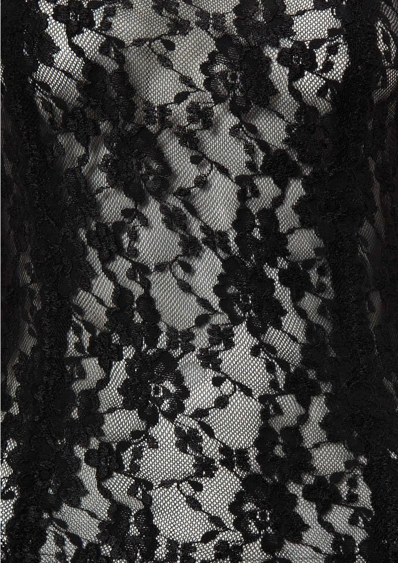 Day Birger et Mikkelsen  Night Passion Blouse - Black main image