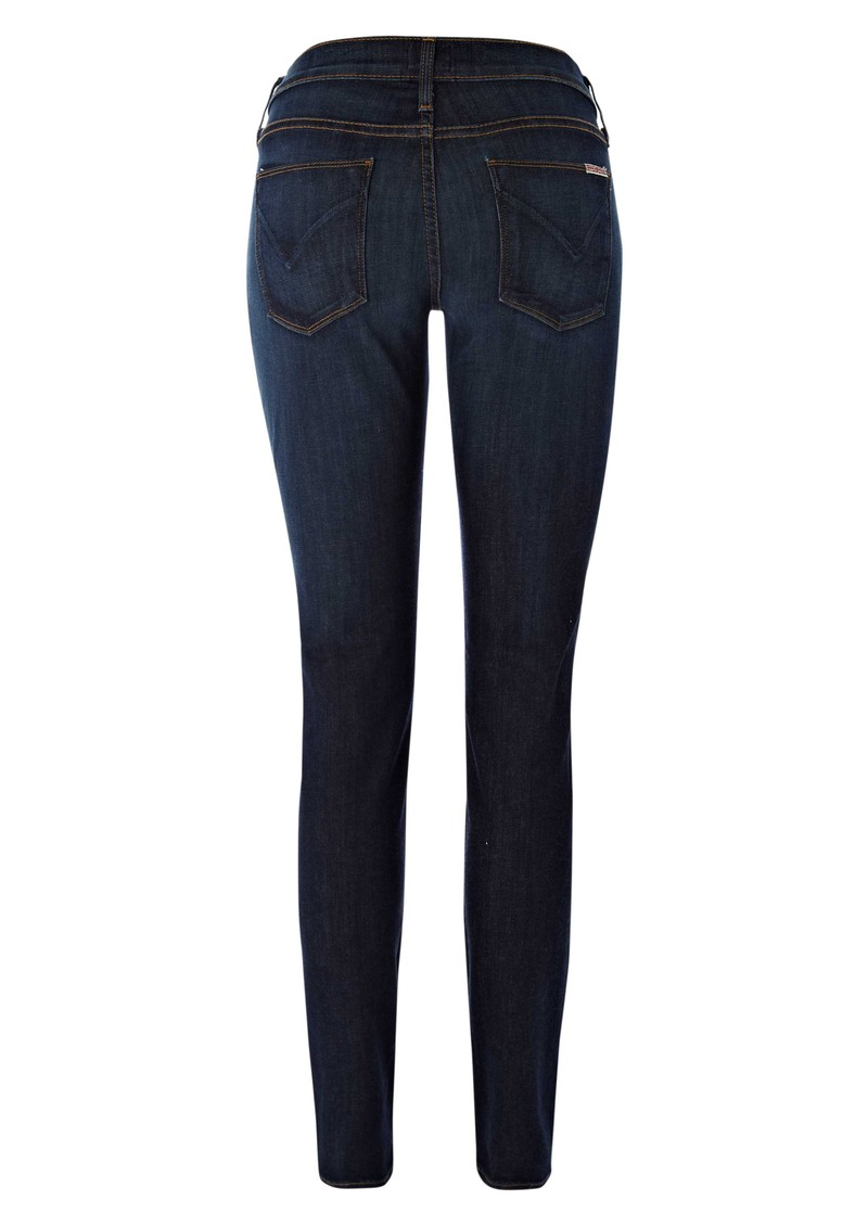 Hudson Jeans Nico Super Skinny Jean - Siouxsie main image