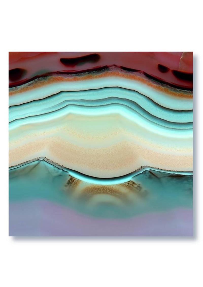 Weston Scarves Agate Silk Scarf - Agate main image