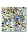 Mica Schist Silk Scarf - Multi additional image