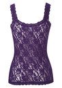 Signature Lace Camisole - Regal additional image