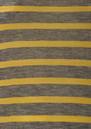 Day Birger et Mikkelsen  Striped Layering Top - Medium Grey Melange