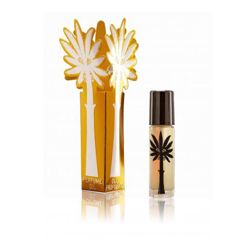 Perfume Oil - Zagara Orange Blossom
