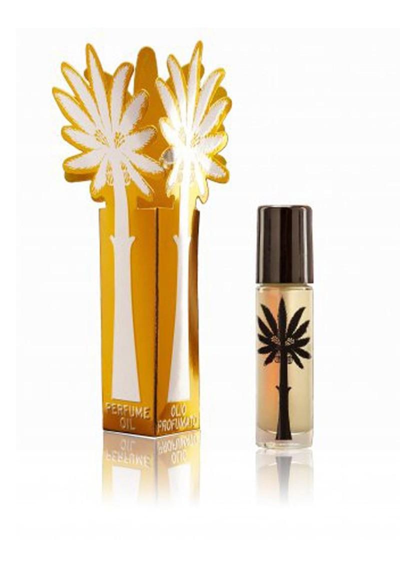 Ortigia Perfume Oil - Zagara Orange Blossom main image