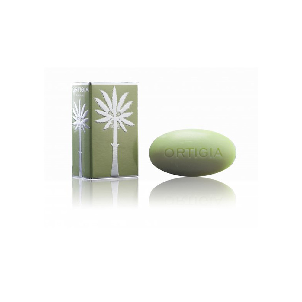 Single Soap - Fico D' India Olive