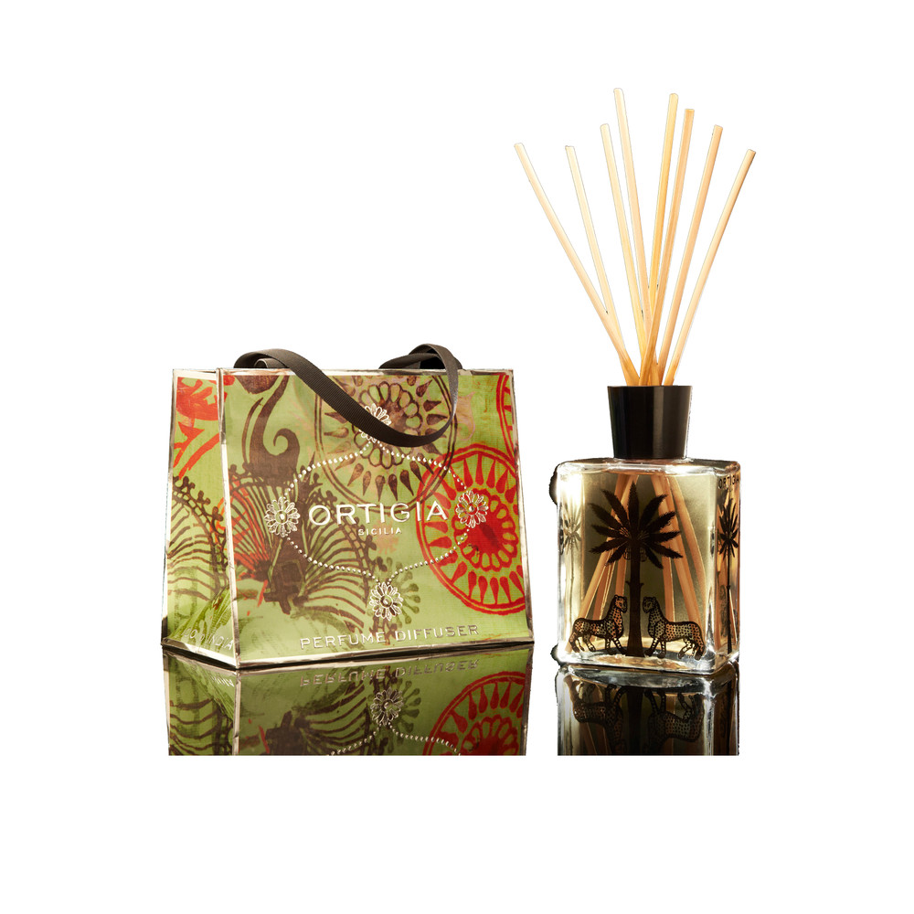 Scented Room Diffuser - Fico D' India