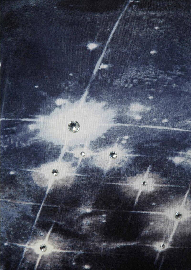 American Retro Milkyway Dress - Space main image