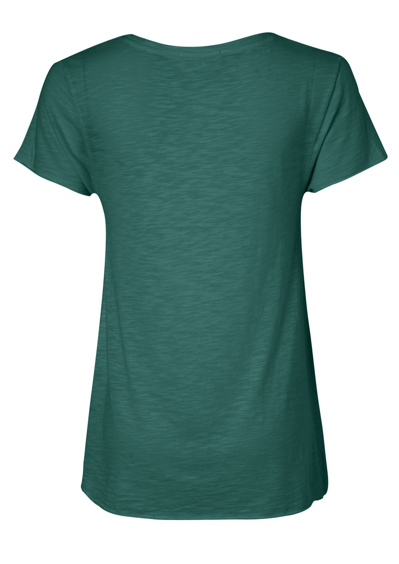Jacksonville Short Sleeve Top - Cactus main image