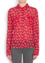 Cavalera Blouse - Rouge additional image