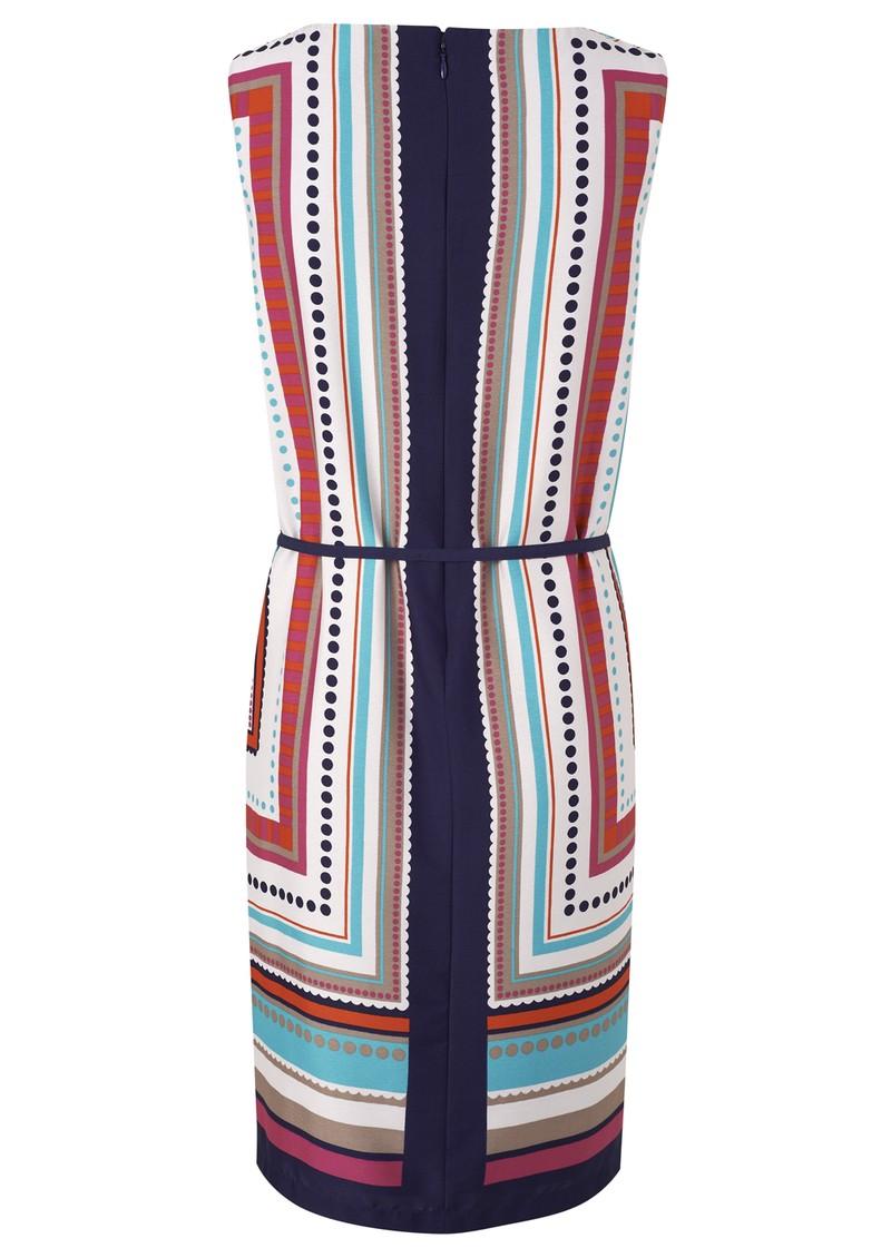 Great Plains Geo Pop Dress - Mosaic  main image