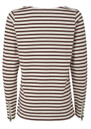 Maison Scotch Breton Stripe Top - Combo D