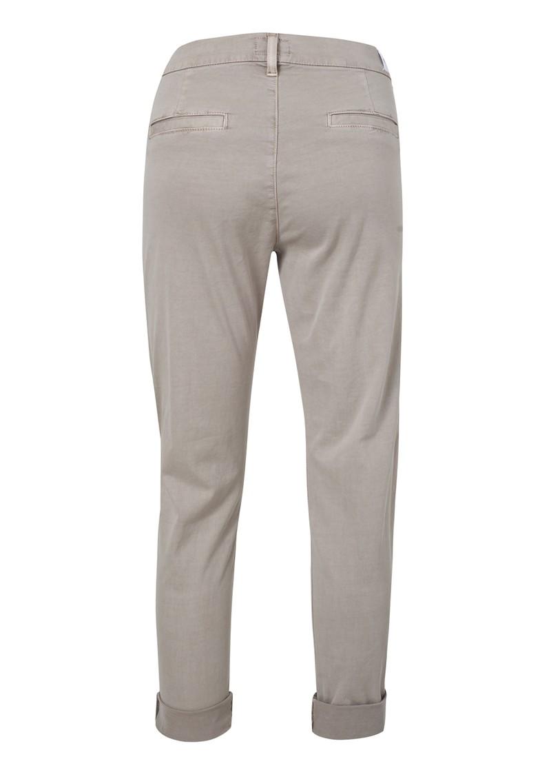 Hudson Jeans Jamie Slim Chino - Putty main image