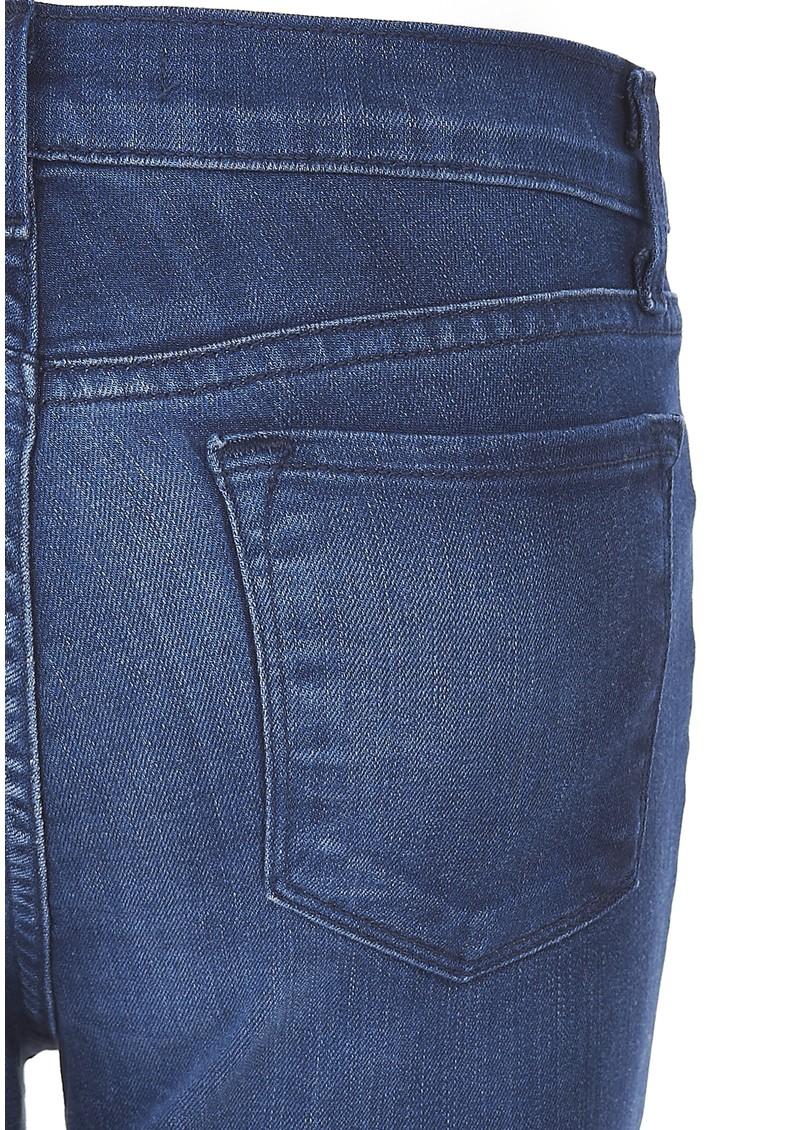 J Brand 23110 Maria High Rise Skinny Jeans - Avalon main image