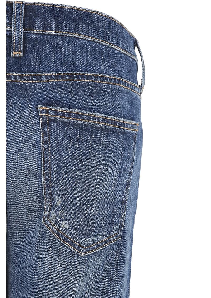Current/Elliott The Fling Skinny Boyfriend Jeans  - Loved main image