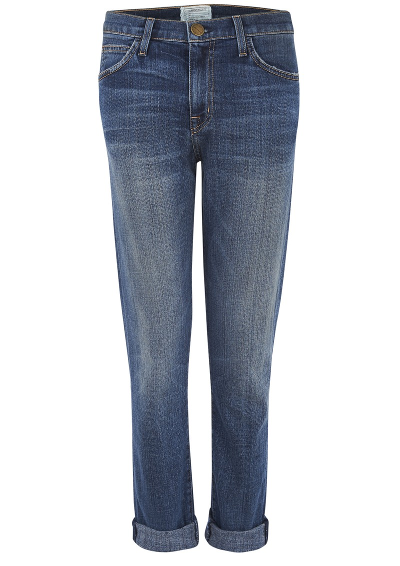 Current/Elliott The Fling Skinny Boyfriend Jeans  - Loved main image