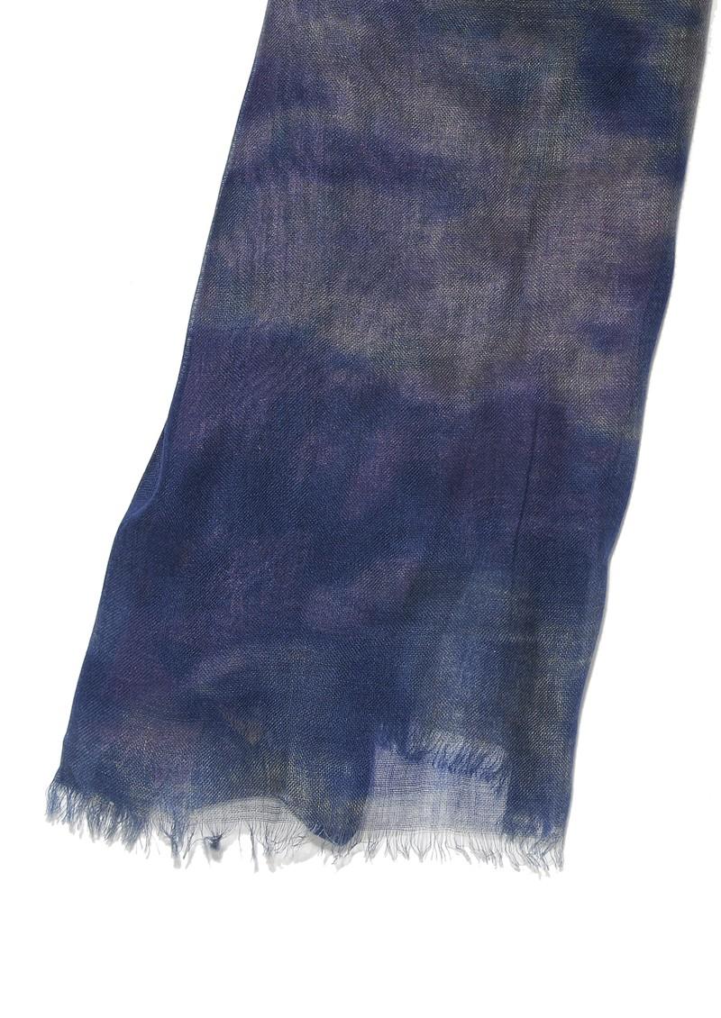 Becksondergaard Exclusive E Sky Break Cashmere Blend Scarf - Purple Rain main image