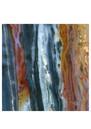 Weston Scarves Planet Jasper Silk Scarf - Multi