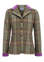 Vilagallo Dublin Wool Jacket - Noble