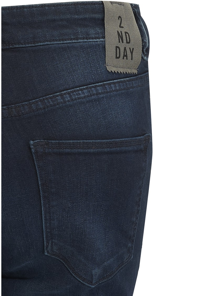 2nd Day Sally Skinny Jean - Rinse main image