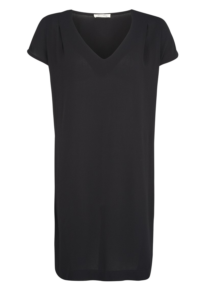 American Vintage American Vintage Magdalena Dress - Black main image