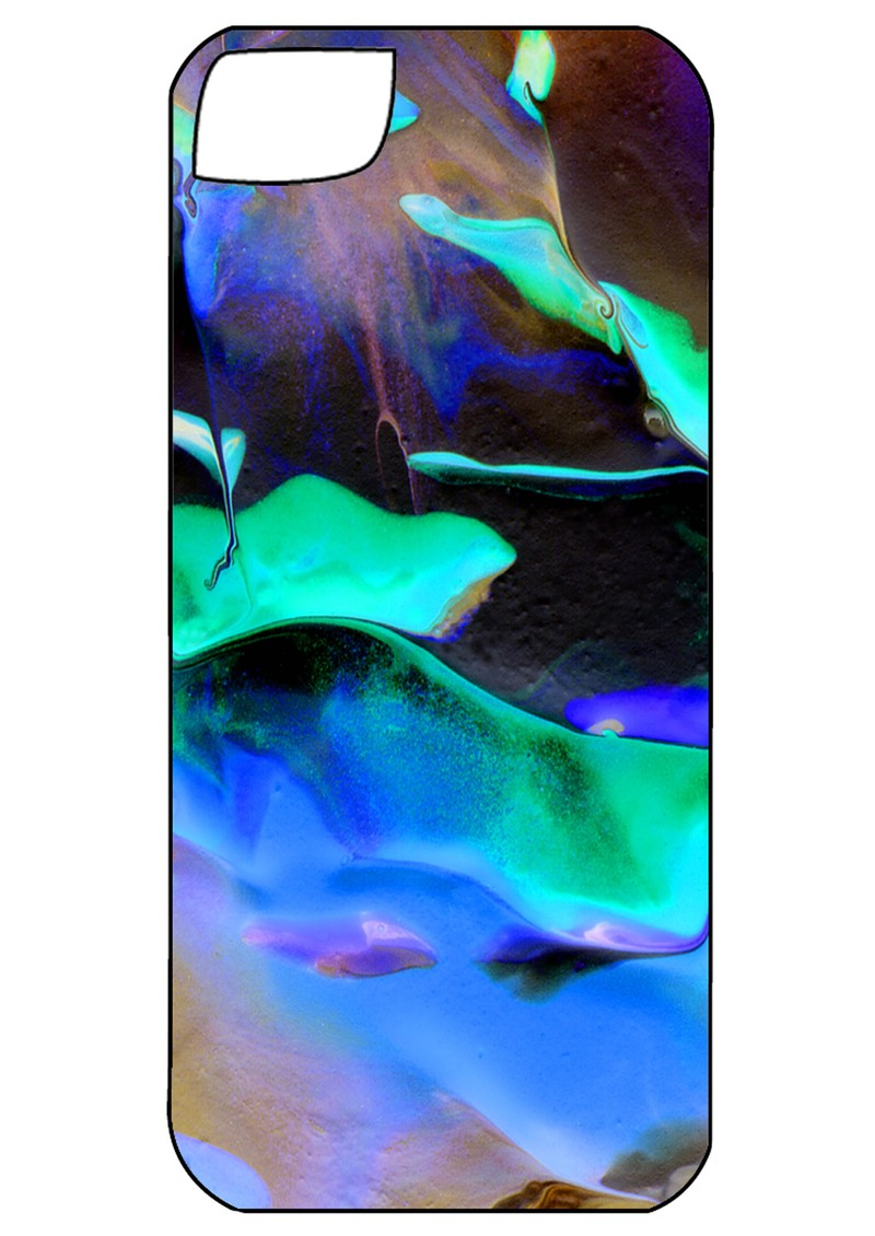Weston Scarves Iphone 4 Case - Strizzate main image