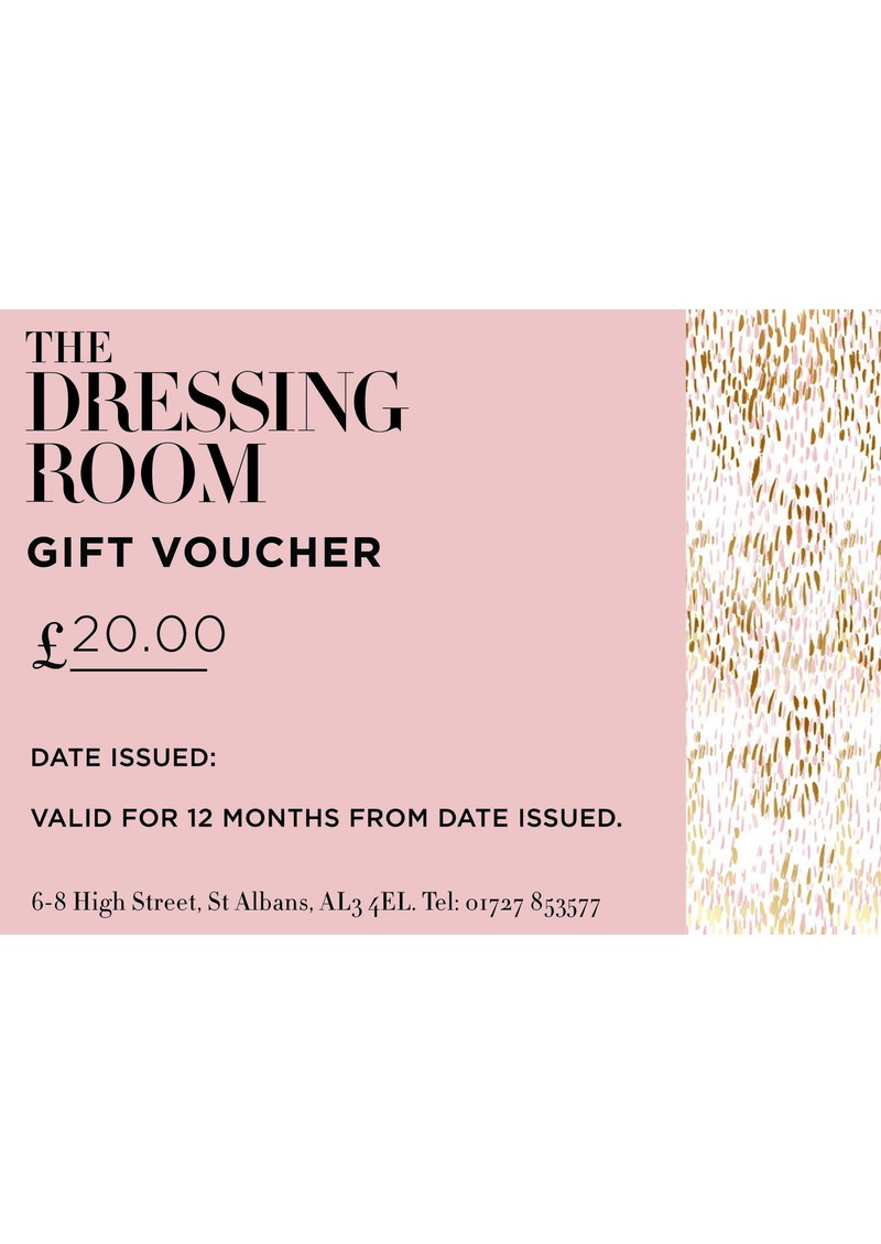 Gift Voucher Style By Appointment main image