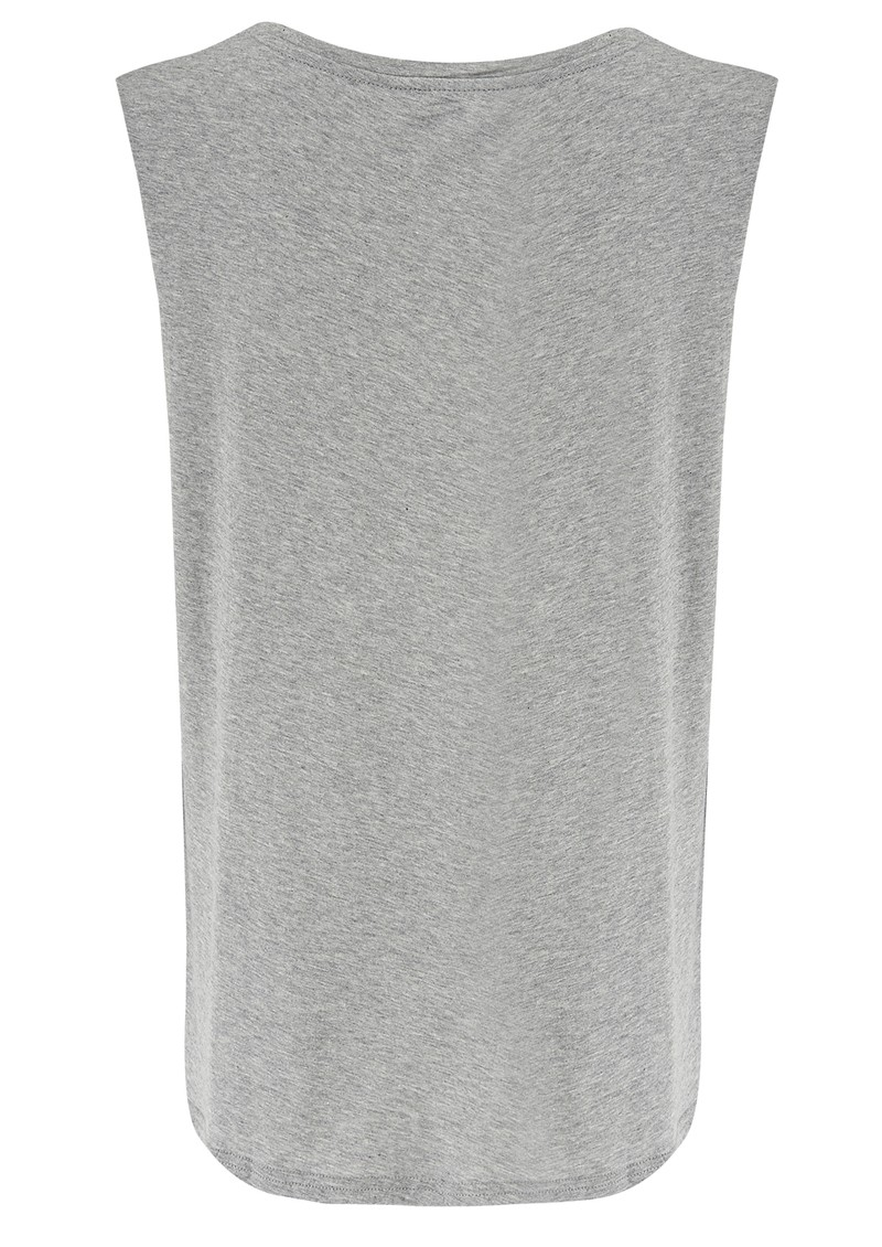 Paul and Joe Sister Gambade Tee - Grey  main image
