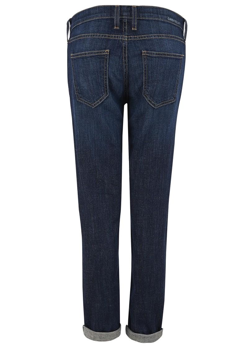 Current/Elliott The Fling Skinny Boyfriend Jeans - Bedford main image