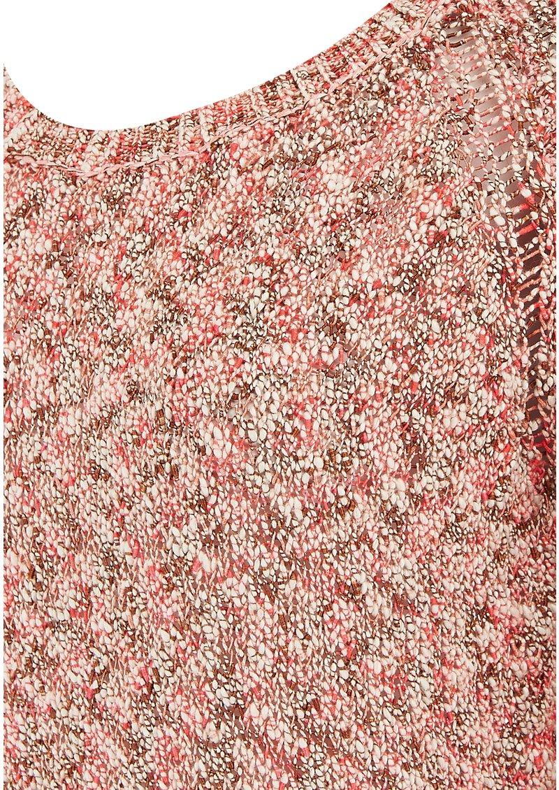 Maison Scotch Pullover Open Knit - Combo B main image