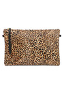 Pochette Clutch Bag - Leopard additional image