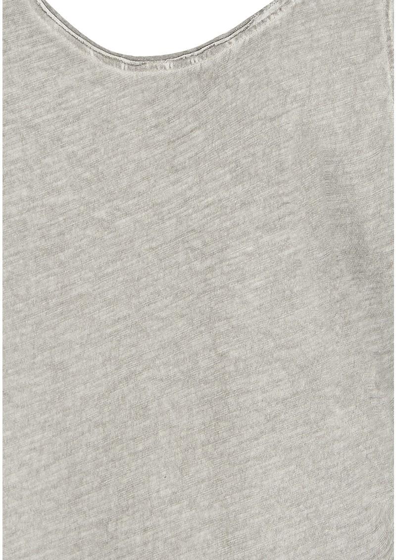Twist and Tango Sigrid Singlet - Grey main image