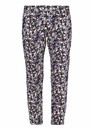 Great Plains Forget Me Not Trousers - Navy