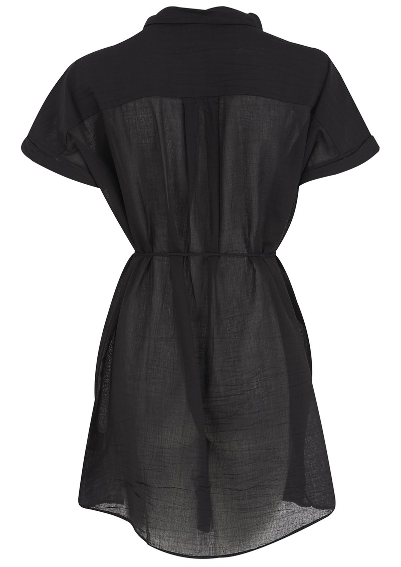 American Vintage Neoqui Dress - Black main image